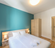 Bilde av hotellet Corvin Plaza Apartments and Suites - nummer 1 av 18