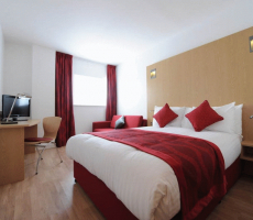Bilde av hotellet Holiday Inn London - Luton Airport - nummer 1 av 10