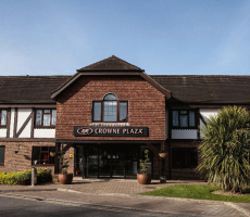Bilde av hotellet Crowne Plaza Felbridge - nummer 1 av 14