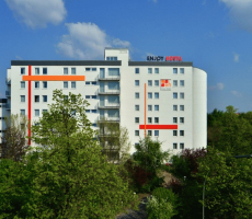 Bilde av hotellet Enjoy Hotel Berlin City Messe - nummer 1 av 10