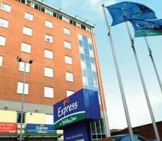Bilde av hotellet Holiday Inn Express London - Limehouse - nummer 1 av 10