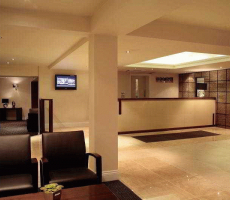 Bilde av hotellet Crowne Plaza Felbridge - nummer 1 av 9