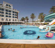 Bilde av hotellet Hotel Palm World Side Resort and Spa - nummer 1 av 38