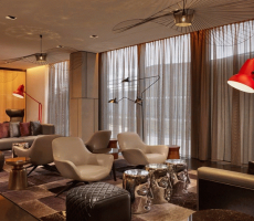 Bilde av hotellet Park Plaza London Park Royal - nummer 1 av 16