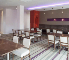 Bilde av hotellet Holiday Inn Express London - Newbury Park - nummer 1 av 9