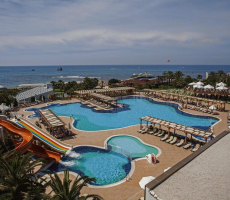Bilde av hotellet Arcanus Side Resort - - nummer 1 av 45