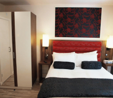 Bilde av hotellet Simply Rooms & Suites - nummer 1 av 25