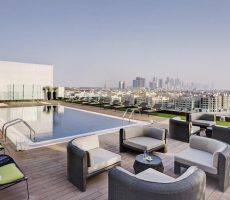 Bilde av hotellet The Canvas Hotel Dubai - MGallery - nummer 1 av 74