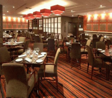 Bilde av hotellet Crowne Plaza London- Gatwick Airport - nummer 1 av 6