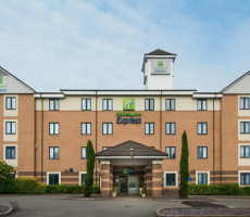 Bilde av hotellet Holiday Inn Express London - Dartford - nummer 1 av 25