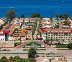 Bilde av hotellet Crystal Aura Beach Resort And Spa - nummer 1 av 45