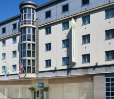 Bilde av hotellet Holiday Inn Express London City - nummer 1 av 9