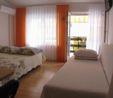Bilde av hotellet Vodice City Apartments - nummer 1 av 17