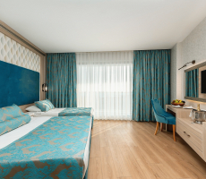 Bilde av hotellet The Marilis Hill Resort Hotel And Spa - nummer 1 av 11