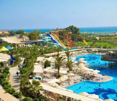 Bilde av hotellet Sunmelia Beach Resort Spa and Hotel - nummer 1 av 20