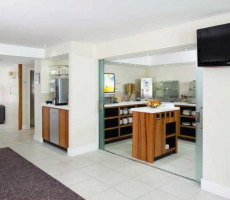 Bilde av hotellet Holiday Inn Express London Gatwick - Crawley - nummer 1 av 25