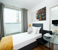 Bilde av hotellet Staycity Aparthotels London Heathrow - nummer 1 av 22