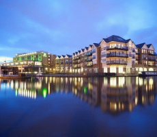 Bilde av hotellet Holiday Inn Brentford Lock - nummer 1 av 9