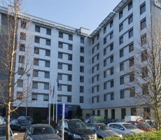 Bilde av hotellet Hilton Garden Inn London Heathrow Airport - nummer 1 av 12