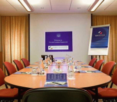 Bilde av hotellet Novotel London Greenwich - nummer 1 av 25