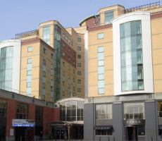 Bilde av hotellet Copthorne at Chelsea Football Club - nummer 1 av 13