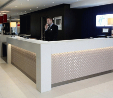 Bilde av hotellet Holiday Inn Express London Wandsworth - nummer 1 av 8