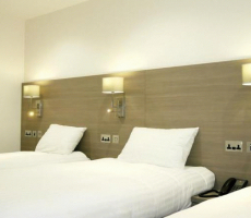 Bilde av hotellet The Lion & Key Hotel - nummer 1 av 25