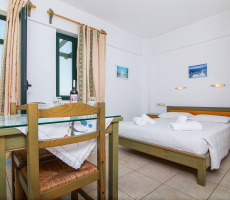 Bilde av hotellet Dionysos Apartments and Studios - nummer 1 av 15