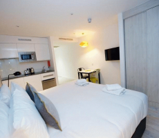 Bilde av hotellet Staycity Aparthotels London Heathrow - nummer 1 av 25