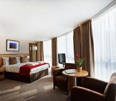 Bilde av hotellet Clayton Crown Hotel London - nummer 1 av 25