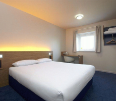 Bilde av hotellet Travelodge London Wembley Hotel - nummer 1 av 13