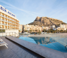 Bilde av hotellet The Level at Melia Alicante - Adults Only - nummer 1 av 17