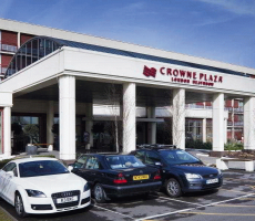 Bilde av hotellet Crowne Plaza London - Heathrow - nummer 1 av 7