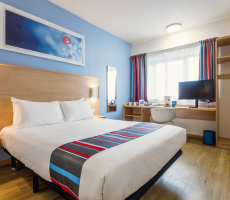 Bilde av hotellet Hotel Travelodge Barcelona Fira - nummer 1 av 19