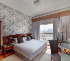 Bilde av hotellet Majestic City Retreat Hotel - nummer 1 av 40