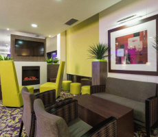 Bilde av hotellet Holiday Inn Express Harlow - nummer 1 av 25