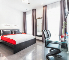 Bilde av hotellet Komorowski Luxury Guest Rooms - nummer 1 av 34