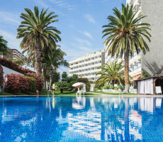Bilde av hotellet Hotel Interpalace by Blue Sea - nummer 1 av 19