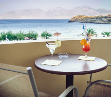 Hotellbilder av Faedra Beach Resort - nummer 1 av 4