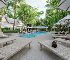 Hotellbilder av Deevana Krabi Resort - Adults Only - nummer 1 av 4