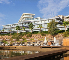 Hotellbilder av Cape Bodrum Beach Resort - nummer 1 av 4