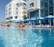 Hotellbilder av Sealife Family Resort Hotel - nummer 1 av 4