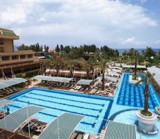 Hotellbilder av Crystal De Luxe Resort & SPA - nummer 1 av 4