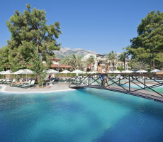 Bilde av hotellet Crystal Aura Beach Resort & Spa - nummer 1 av 26