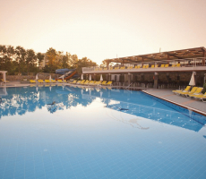 Bilde av hotellet Club Mermaid Village - nummer 1 av 19