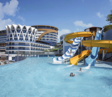 Hotellbilder av Granada Luxury Resort Spa & Thalasso - nummer 1 av 50
