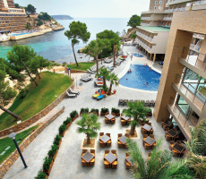 Bilde av hotellet Occidental Cala Viñas - nummer 1 av 12