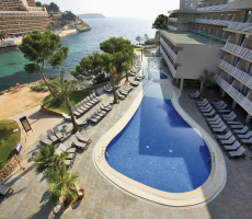 Hotellbilder av Occidental Cala Viñas - nummer 1 av 12
