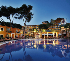 Hotellbilder av Occidental Playa de Palma - nummer 1 av 12