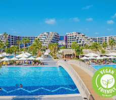 Bilde av hotellet Susesi Luxury Resort - nummer 1 av 33